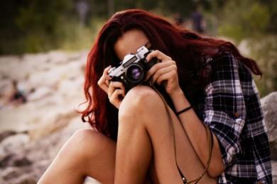 Индивидуален фотографски курс - начално ниво