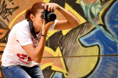 Фотографски курс - начално ниво - 01.12.2018