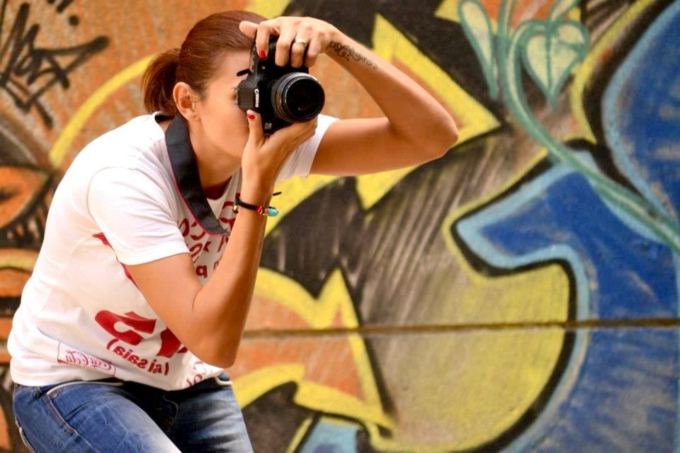 Фото курс