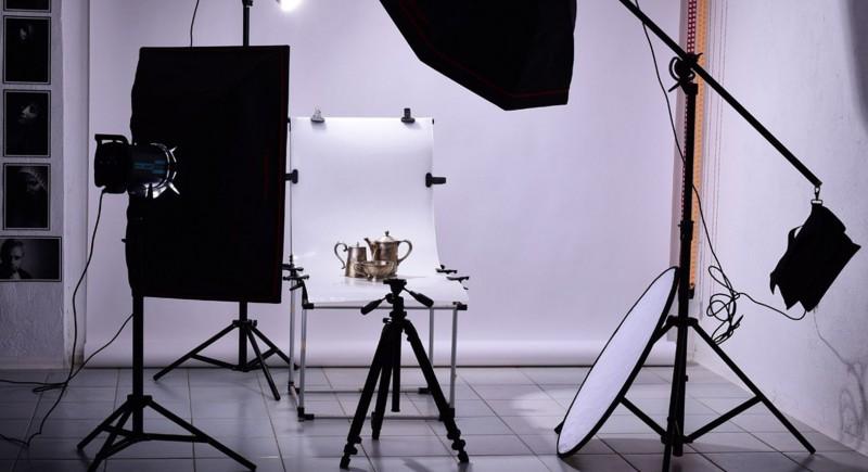 Фото студио под наем Варна