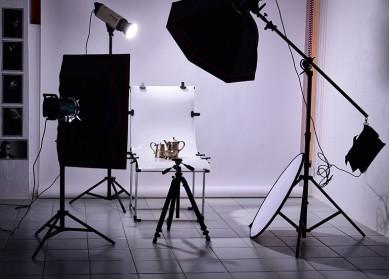 Фотография със студийно осветление - практически семинар - 16 и 17.02.2019