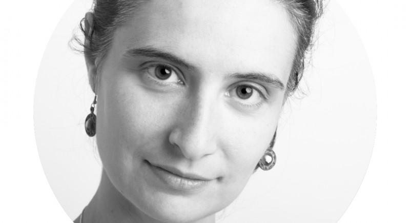 Радостина Вълчанова - фотограф