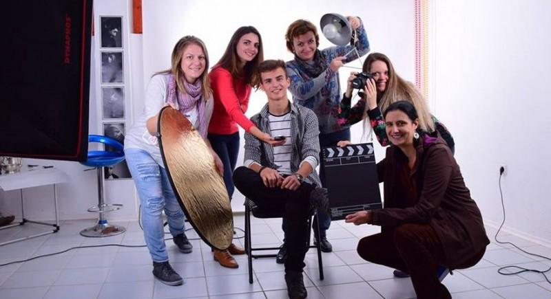 Фото студио