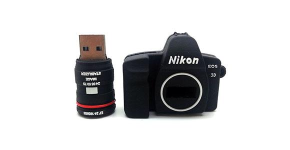 USB фотоапарат